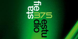 Fiesta inauguración 375estudio