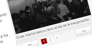 Reseña en el Diario Vasco de nuestra fiesta de inauguración
