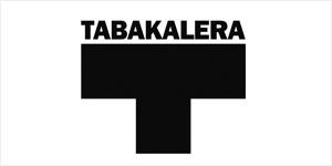 Una plataforma como imagen gráfica de Tabakalera