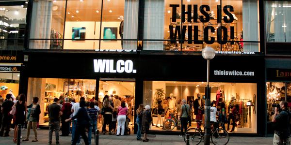 WILCO abre sus puerta en Vitoria Gasteiz